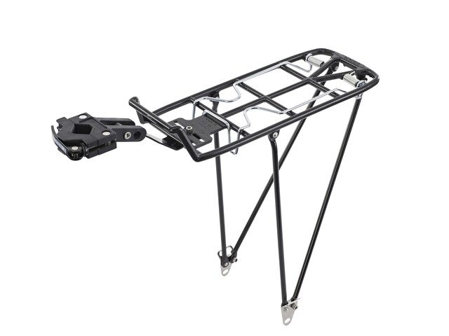 "Pletscher Quick Rack 4B Bike Rack 26"" black"